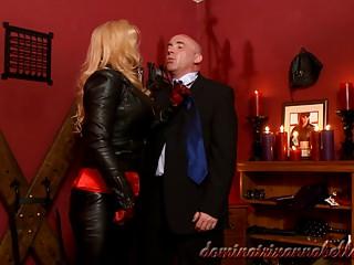 Two Mistresses Cane Slave