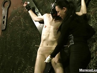 Hard torture extreme punishement