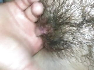 Squirt in sleep addicted to sex