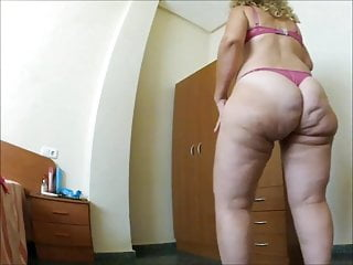 Cellulite pawg