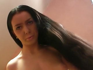 PUTA LOCURA Hot Czech Teen