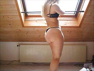 Big Butt 3 scenes (Camaster)