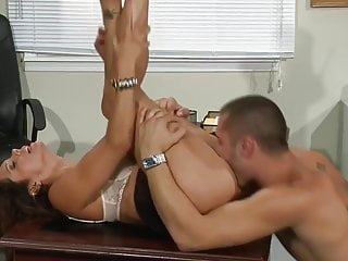 Perfect Busty Teacher...F70