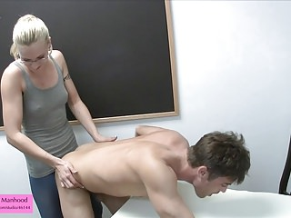 Pegging the Teacher JC Simpson Lance Hart