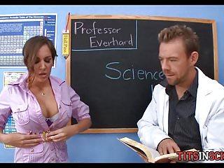Teachers Fucking in high school