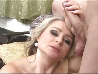 chubby mature big tits