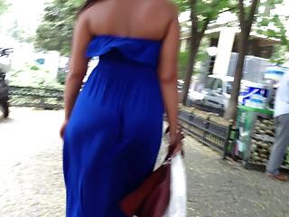 Turkish Dress ass