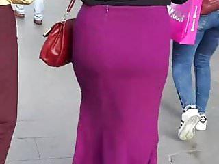Turkish Hijab Kopftuch Big Ass