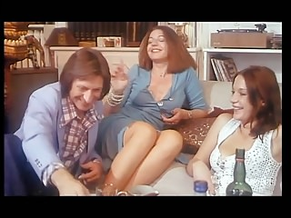 Intimate Diary Of A Whore - 1979
