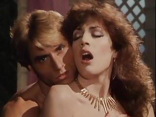 1001 Erotic Nights: The Sequal- 1986 (Restored)