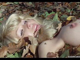 Karin Hofmann nude - Hostess in Heat
