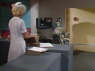 Night Shift Nurses - 1987