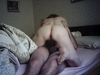 Head Nurse's ass on hidden cam