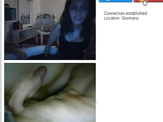 german girls discuss about my big dick (german language)