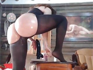 4:42 Explode Squirt Colombian Goddess Big Ass