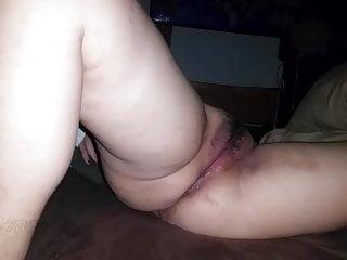 Japanese Wife - Masturbate and Fucked Hard