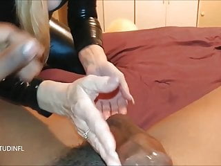 BBC Deepthroat Queen Gets Nasty