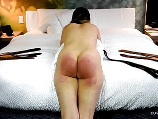 Take the Belt to Her! - (Spanking)
