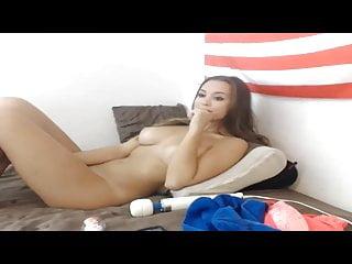 Amateur couple webcam anal sex