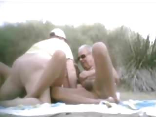 Beach Cuckwives #1