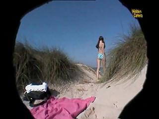 Hidden Camera - 6 - Nadine