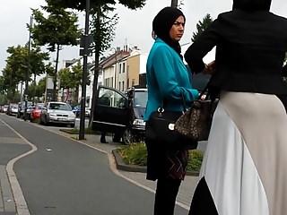 BIG SEXY ARAB ASS