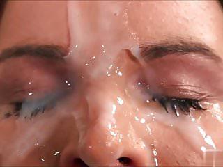 Jerk Off Thunder - Facial Compilation Vol. 3