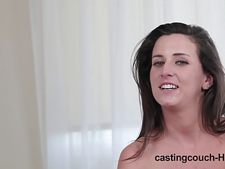 CastingCouch-HD.com - Cora