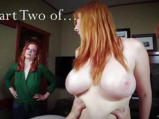 Aunt Lauren's Secret Visit Part Two by Lady Fyre