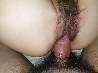 Friend's korean wife fucked