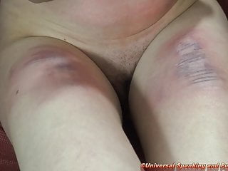 The Paddling that You Deserve - (Hard Spanking)