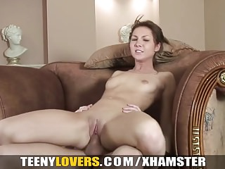 Teeny Lovers - Fuck her, Mike