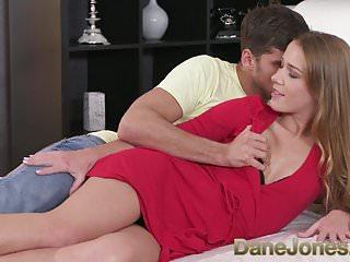 DaneJones Sensual creampie for perfect beauty
