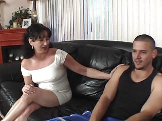 Cock Deflowered - Katie Cummings