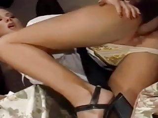 Vintage Scene With Julia Taylor # 08
