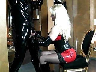 German Mistress (CBT)