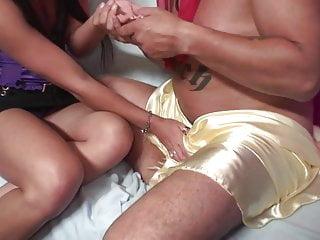 Dutch Egyptian man fucks whore