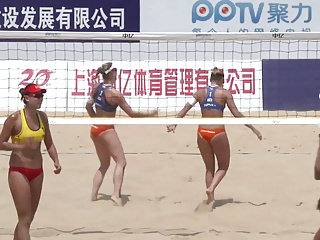 Beach Volley Ass