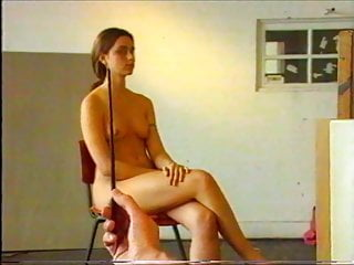 Naaktmodel  Nude model