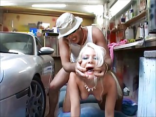 dutch blonde scene
