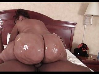 The butt xxx