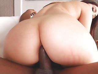 Valentina Nappi Loves Black Cock Anal