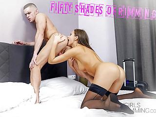 Girlsrimming - Tina Key milf erotic fucking and rimjob .mp4