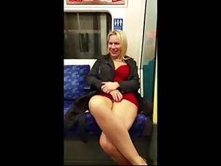 Public Fucking, Nudity and Flashing Compilation Part 2