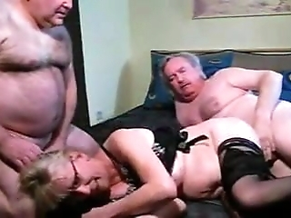 Older bisex group
