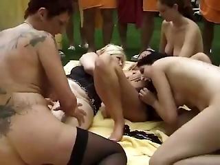 FKK Orgie Outdoor - bostero