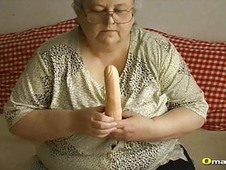 OmaPasS Busty Granny Amateur Toysex Compilation