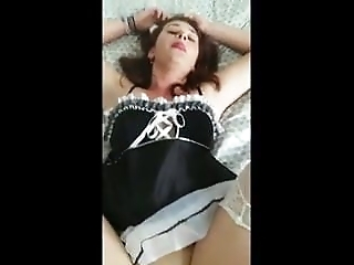 Her First Attempt at Anal