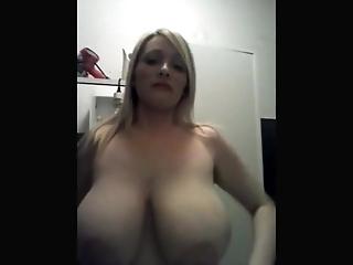 Blonde Girlfriend